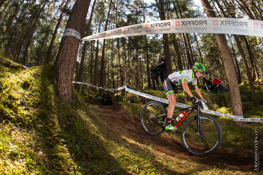 Haiming Swiss Cup | OMX Pro Team